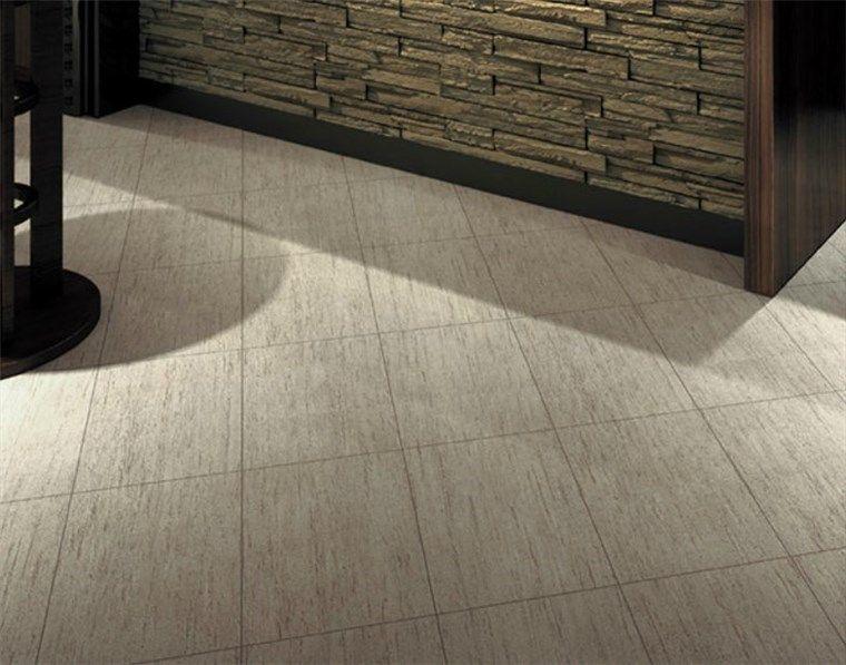 長方形のフロアタイル