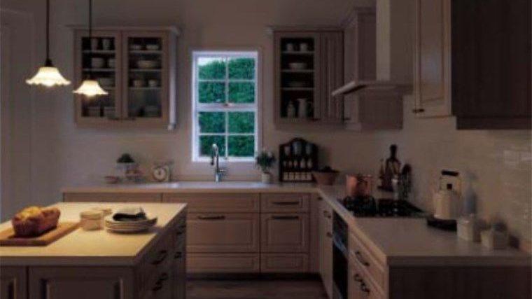 キッチンの窓選び