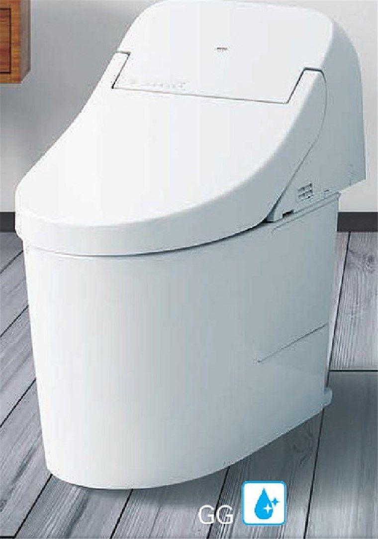 TOTOのトイレ、GG