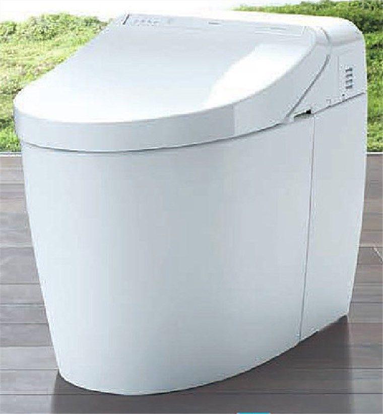 トイレのメーカー比較、TOTOのネオレストDH