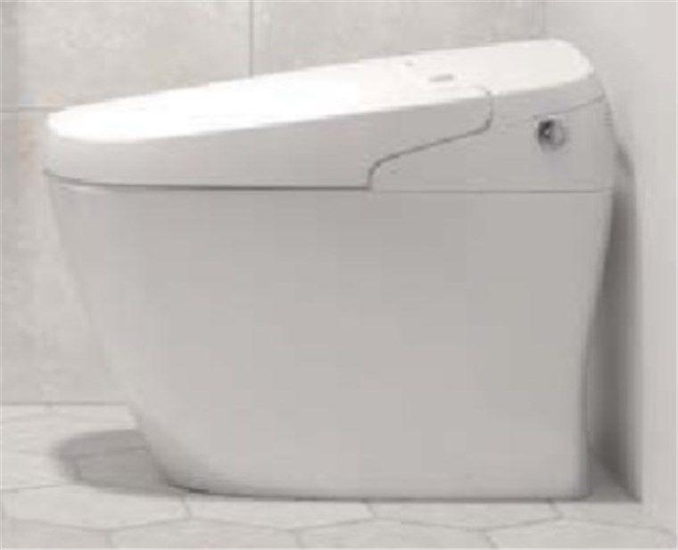 リクシルのトイレ、サティスGタイプ