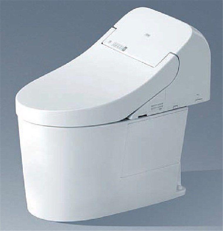 トイレのメーカー比較、TOTOのGG