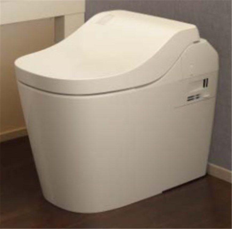 トイレのメーカー比較、パナソニックのアラウーノL150シリーズ