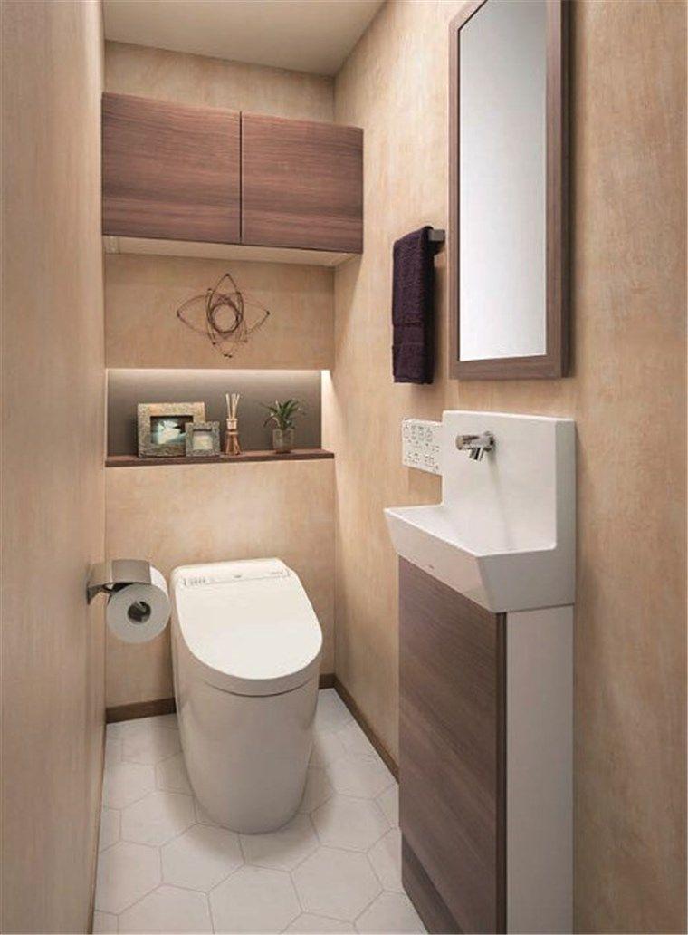 トイレのリフォーム注意点、手洗器