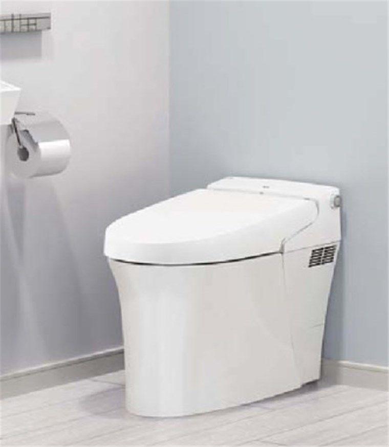 トイレのリフォーム注意点、タンクレス便器
