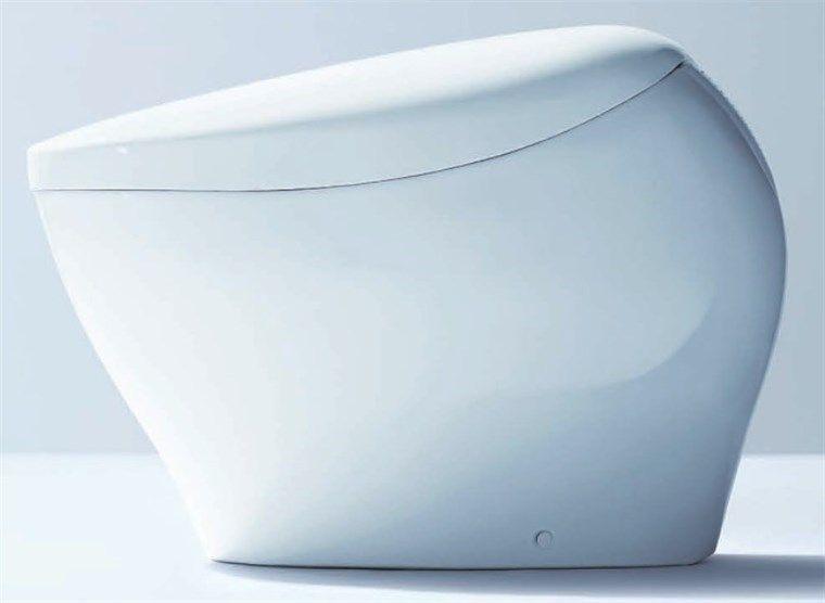 トイレのメーカー比較、TOTOのネオレストNX