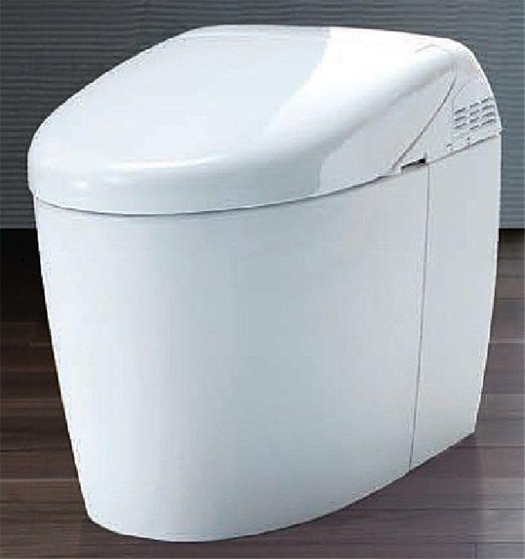 トイレのメーカー比較、TOTOのネオレストRH