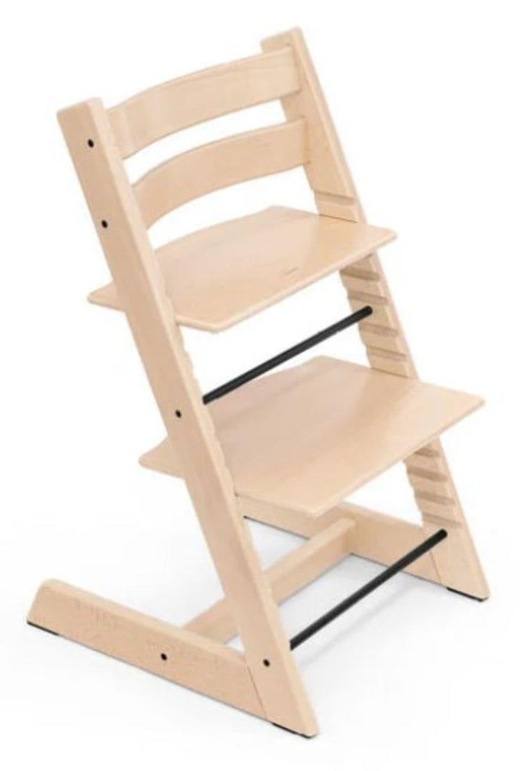 子どものいすで高さ調整できるもの