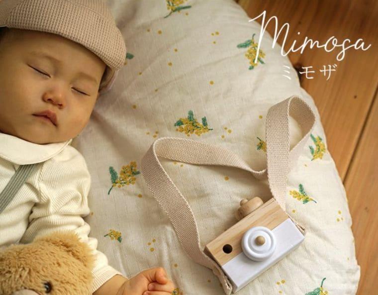 赤ちゃん用のラグおすすめ